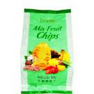 Mixed Fruit Chips – LONGDAN