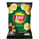 Potato Chips – Mieng Kam Krob Ros Flavour – LAY'S