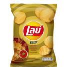 Potato Chips – Hot Chilli Squid Flavour – LAY'S