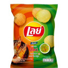 Potato Chips – 2 in 1 Grilled Prawn & Seafood Sauce Flavour – LAY'S