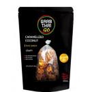 Caramelized Coconut Thai Snack – GRAB THAI