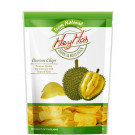 Sliced Durian Chips - Salted 50g - HEY HAH