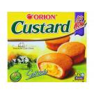 !!!!CUSTARD!!!! Soft Cake (12pcs) - ORION