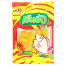 Stick Fish Snack - Hot Chilli Flavour 42.5g - LADYBIRD