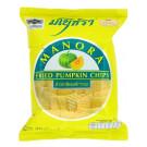 Fried Pumpkin Chips - MANORA