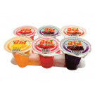 BIG CUP Assorted Fruit Flavour Cup Jelly - PIPO