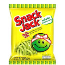 Green Pea Snack - Original Flavour - SNACK JACK