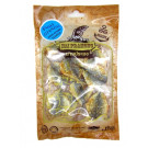 Roasted Seasoned Yellow Stripe Trevally – Sesame Flavour – NAI PRAMONG