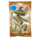 Roasted Seasoned Yellow Stripe Trevally – Sesame Flavour – NAI PRAMONG