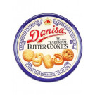 Traditional Butter Cookies 200g - DANISA