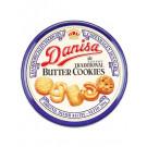 Traditional Butter Cookies 200g - DANISA