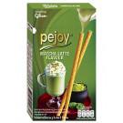 PEJOY Biscuit Stick - Matcha Latte Flavour - GLICO