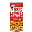 Sriracha Chilli Sauce Flavour Coated Green Peas – KOH KAE