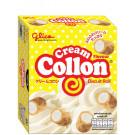 Collon Biscuit Roll – Cream Flavour – GLICO