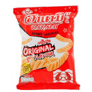 Prawn Crackers – Original Flavour 60g – HANAMI