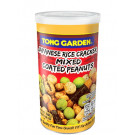 Japanese Rice Cracker Mixed Coated Peanuts – TONG GARDEN