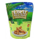 Crispy Rice Roll (Thong Muan) – Pandan Flavour – COCO