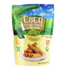 Crispy Rice Roll (Thong Muan) – Durian Flavour – COCO