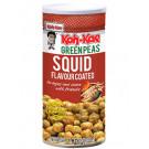 Squid Flavour Coated Green Peas – KOH KAE