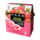 Mochi – Strawberry Flavour – LOVES FLOWER