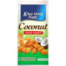 Coconut Coated Peanuts 300g – KHAO SHONG