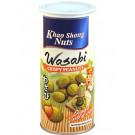Wasabi Crispy Peanuts 240g – KHAO SHONG