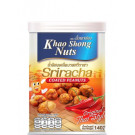 Sriracha Coated Peanuts 140g – KHAO SHONG