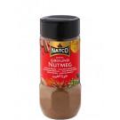Ground Nutmeg 100g - NATCO
