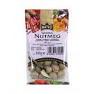 Whole Nutmeg 100g (refill) - NATCO