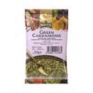 Green Cardamoms 50g (refill) - NATCO
