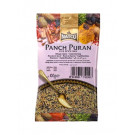 Indian Five Spice Mix (Panch Puran) 100g (refill) - NATCO
