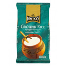 Ground Rice 500g - NATCO