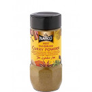 Hot Madras Curry Powder 100g - NATCO