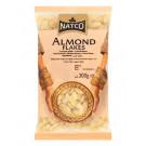 Almond Flakes - NATCO