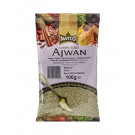 Carom Seeds (Ajwan) 100g (refill) - NATCO