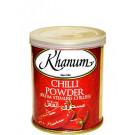 Chilli Powder 100g (tin) - KHANUM