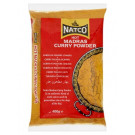 Hot Madras Curry Powder 400g - NATCO