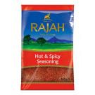 Hot & Spicy Seasoning - RAJAH
