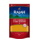 Caribbean Hot Curry Powder - RAJAH