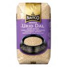 Urid Dal (white) 500g - NATCO