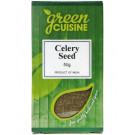 Celery Seed 50g - GREEN CUISINE