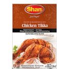 CHICKEN TIKKA Recipe & Seasoning Mix - SHAN