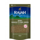 Whole Cumin Seeds 85g Stand-up Pouch - RAJAH