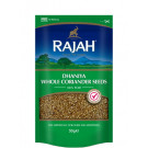 Whole Coriander Seeds 50g - RAJAH