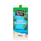 Jerk Seasoning 100g - DUNN'S RIVER