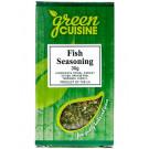 Fish Seasoning - GREEN CUISINE