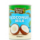 Coconut Milk 400ml - DUNN'S RIVER