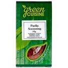 Paella Seasoning 35g - GREEN CUISINE