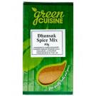 Dhansak Spice Mix 40g - GREEN CUISINE