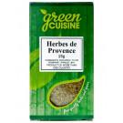 Herbes de Provence 25g - GREEN CUISINE